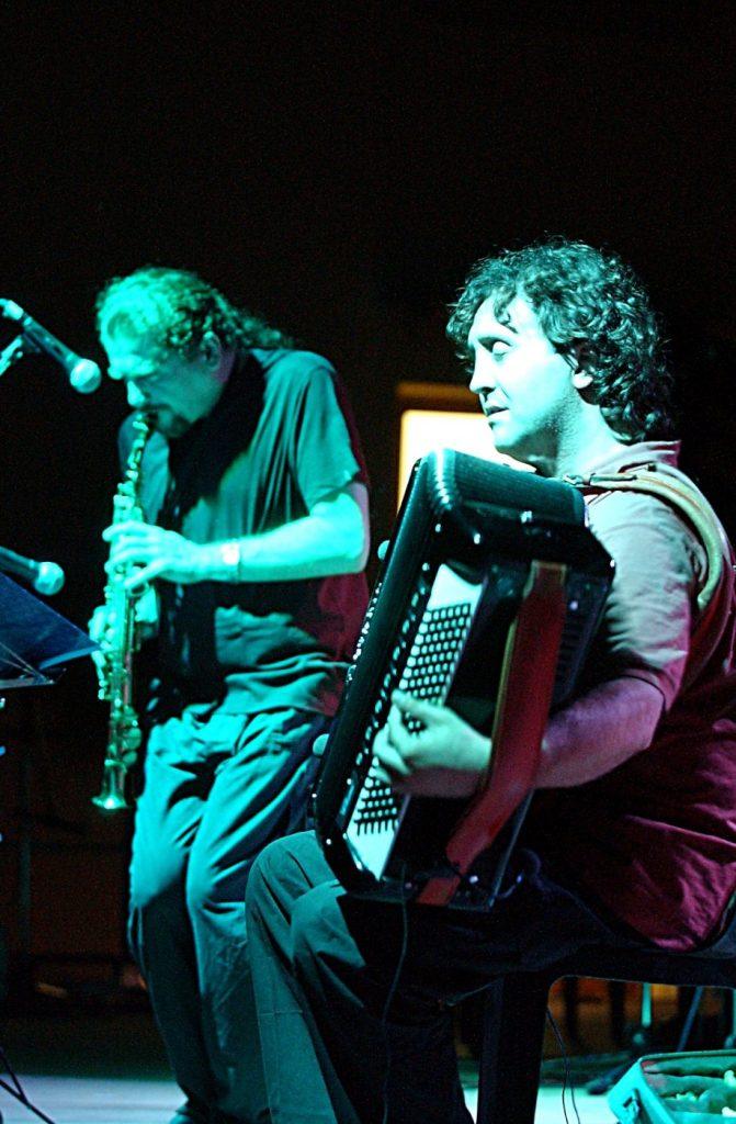 Duo-actionalta-concerto