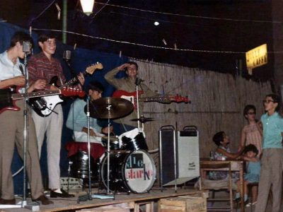 I Colori a Sant'Agata, 30 luglio 1967