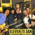 ELeven11Jan