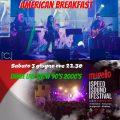 American breakfast 2017
