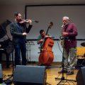 mattia galeotti con Bluering Orchestra