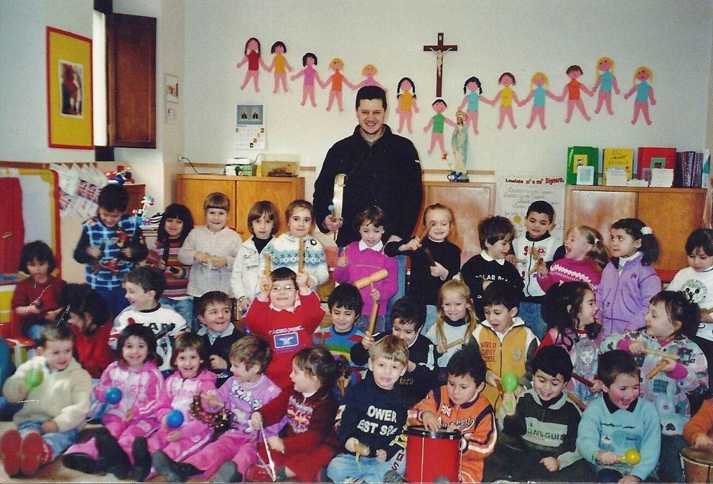 Scuola di Musica Firenzuola