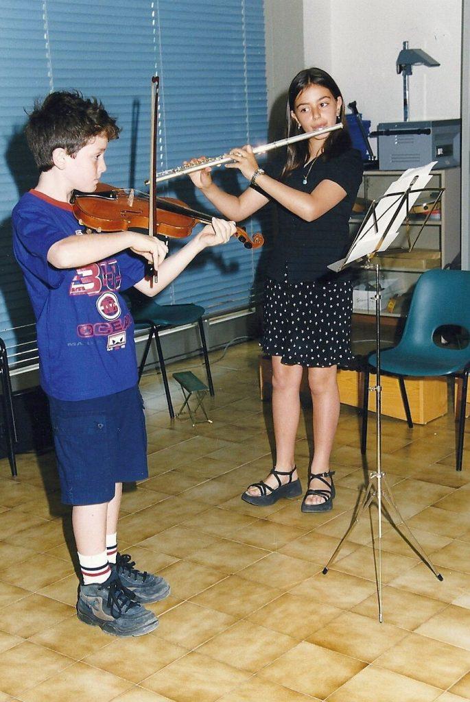 Scuola di Musica Firenzuola 2
