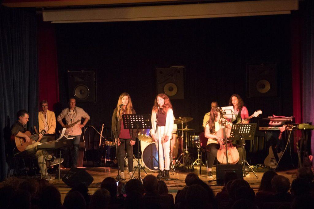 Scuola di Musica Firenzuola 5