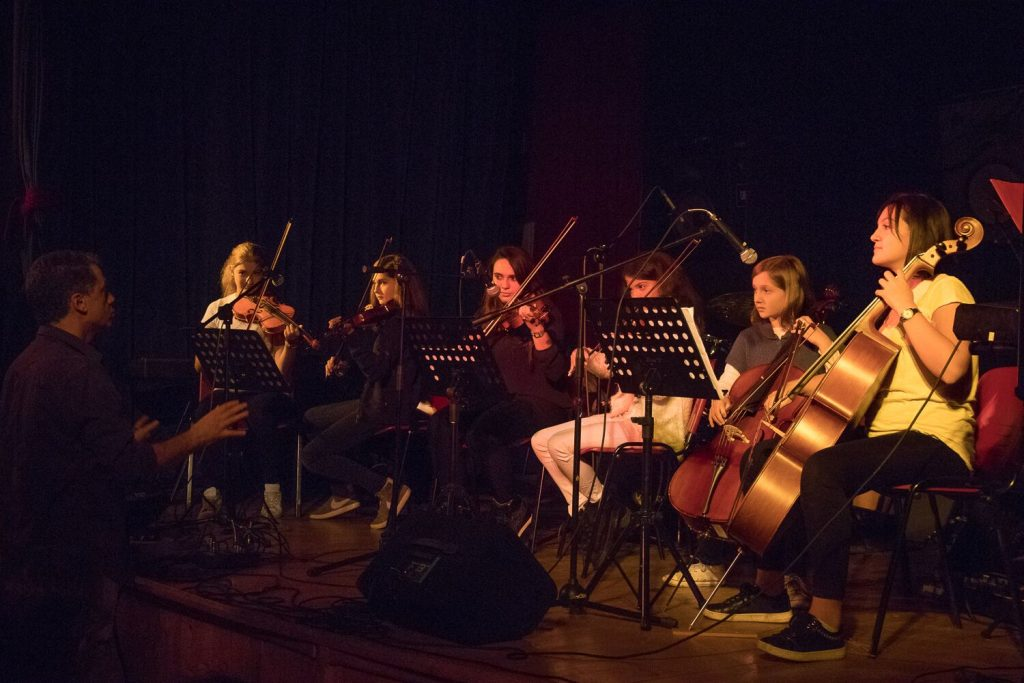 Scuola di Musica di Firenzuola 6