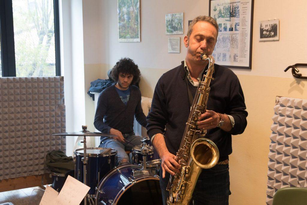 Scuola di Musica di Firenzuola7