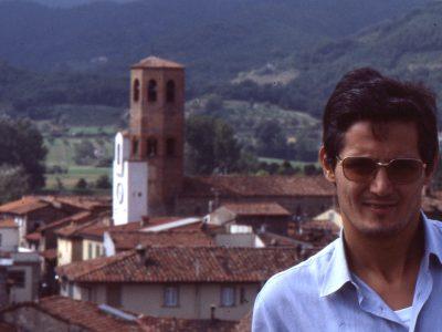 Marco Corsi
