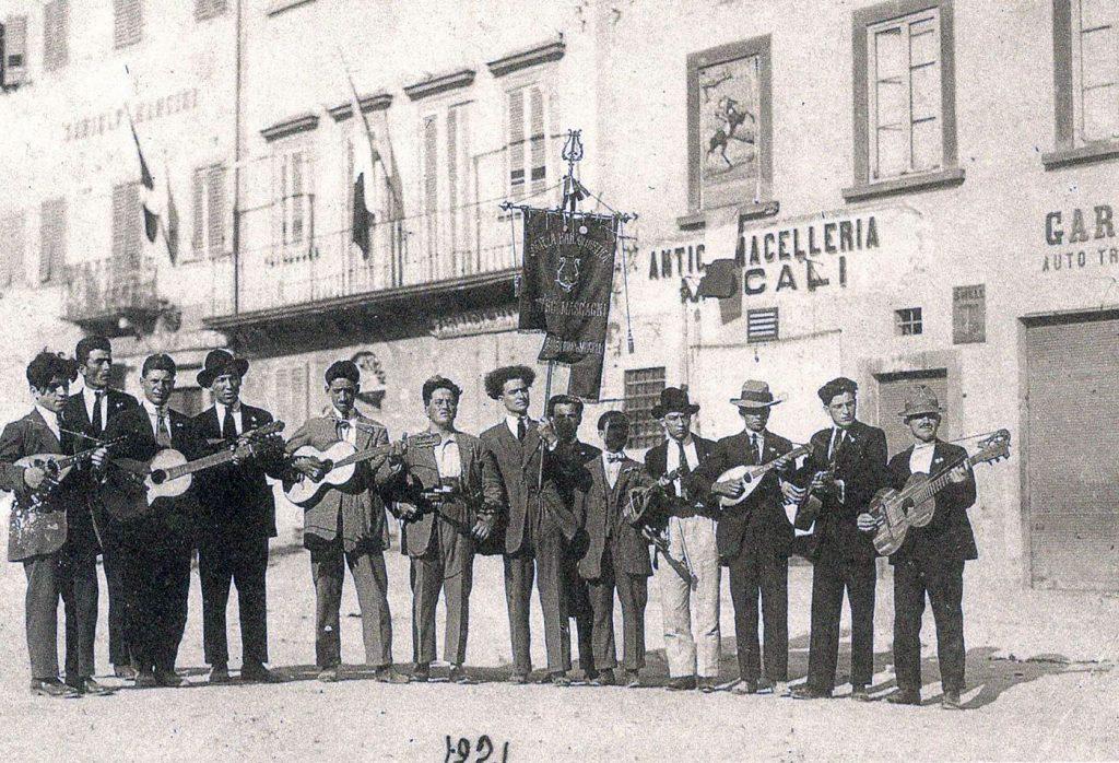 mandolinistica-di-Barberino-1921
