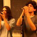 Con Lino Degl'Innocenti e Luca Petrotto Sweet Vision 2009