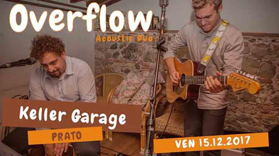 Overflow concerto