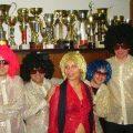 glamour gang