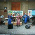 Carnevale con Last Minute Band