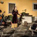 Il Sogno di Giotto con Live Art