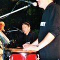 Blue Night - Fiera Cavallina agosto 2002