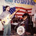 CARIMO Sala Prove Sant'Andrea 1984