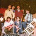 CARIMO Festa Avanti Barberino 24 agosto 1979